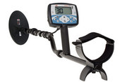 X-TERRA 705 Gold Pack metal detector